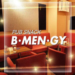 B・MEN・GY クーポン 335