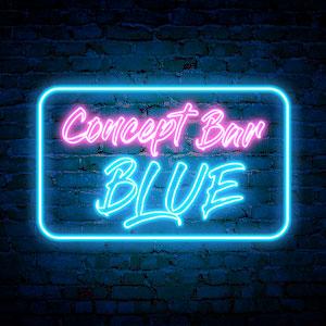 Concept Bar BLUEホットニュース6036