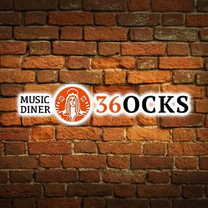 MUSIC DINER 36OCKSホットニュース9280