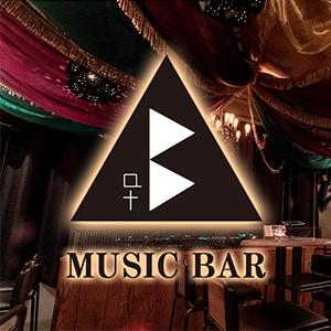 "GIRLS MUSIC BAR "" at B ""ホットニュース5962"