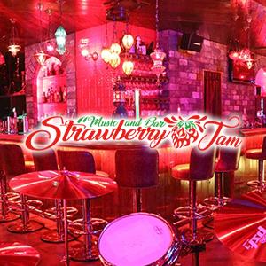 Music and Bar Strawberry Jamホットニュース8957