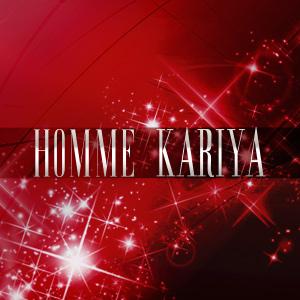 HOMME KARIYAホットニュース9848