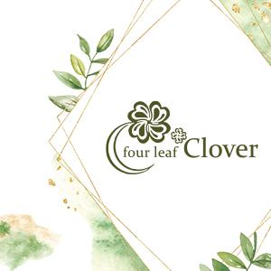 four leaf Cloverホットニュース6989