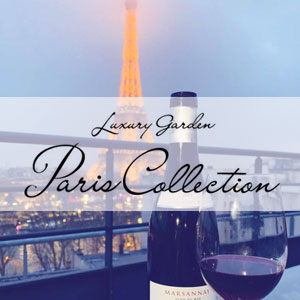 Paris Collection クーポン 674