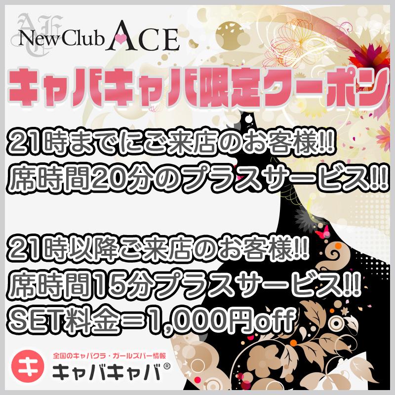 ACE クーポン 348