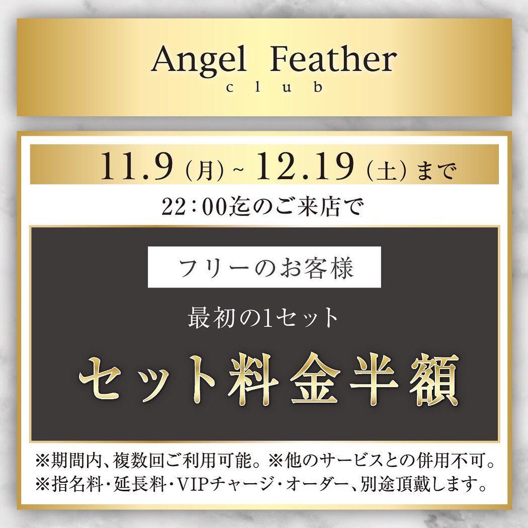 Angel Featherホットニュース1412