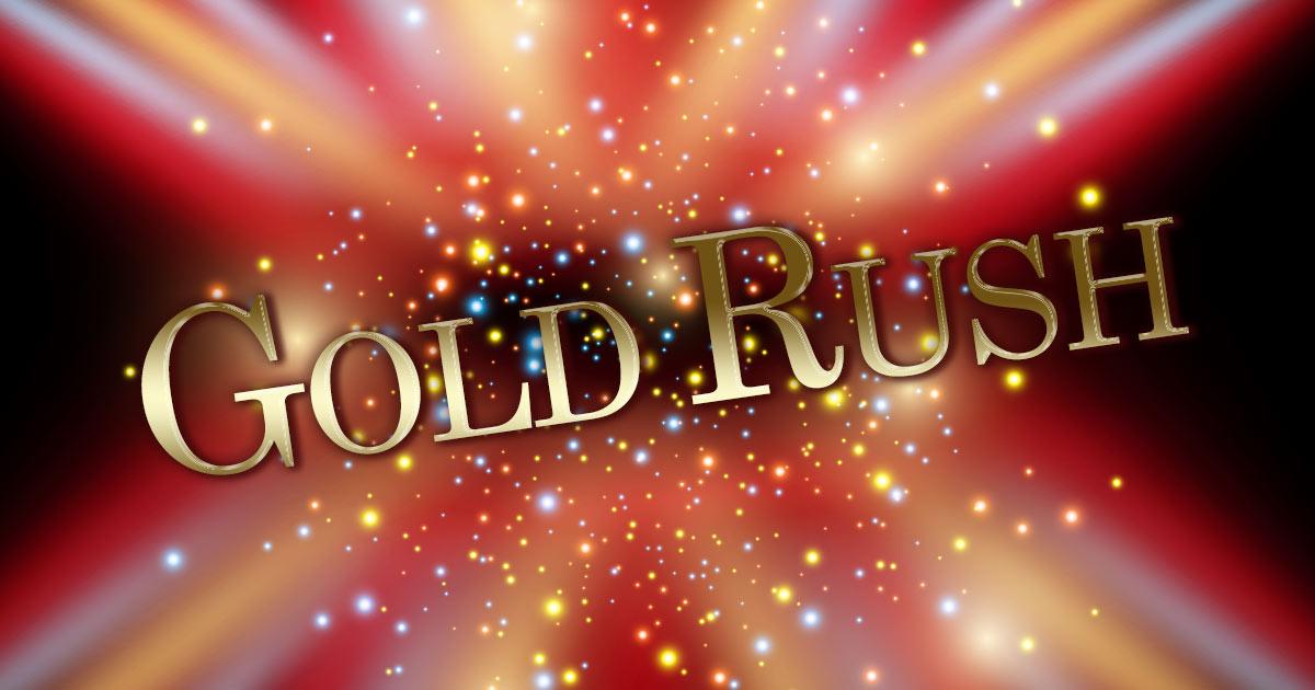GOLD RUSHホットニュース1678