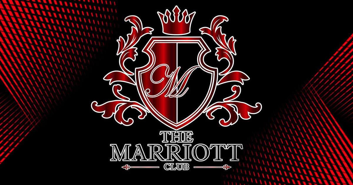 THE MARRIOTTホットニュース8461
