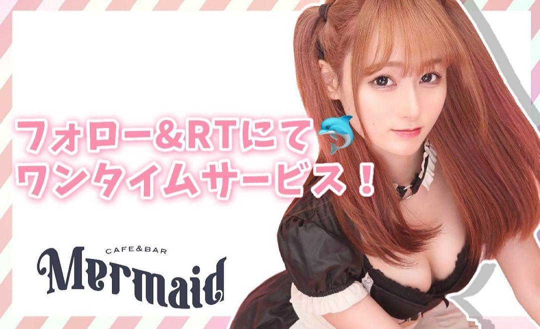 cafe&bar Mermaidホットニュース10469