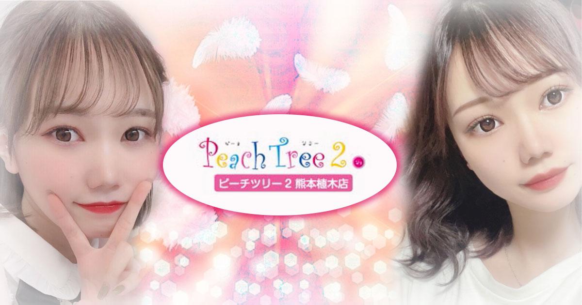 Peach Tree2 熊本植木店ホットニュース12062