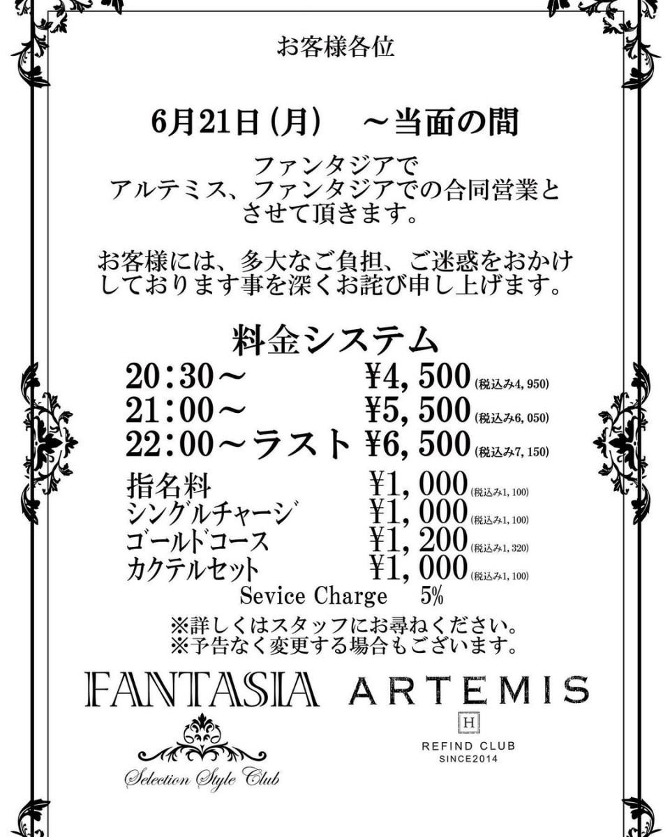 ARTEMISホットニュース12428