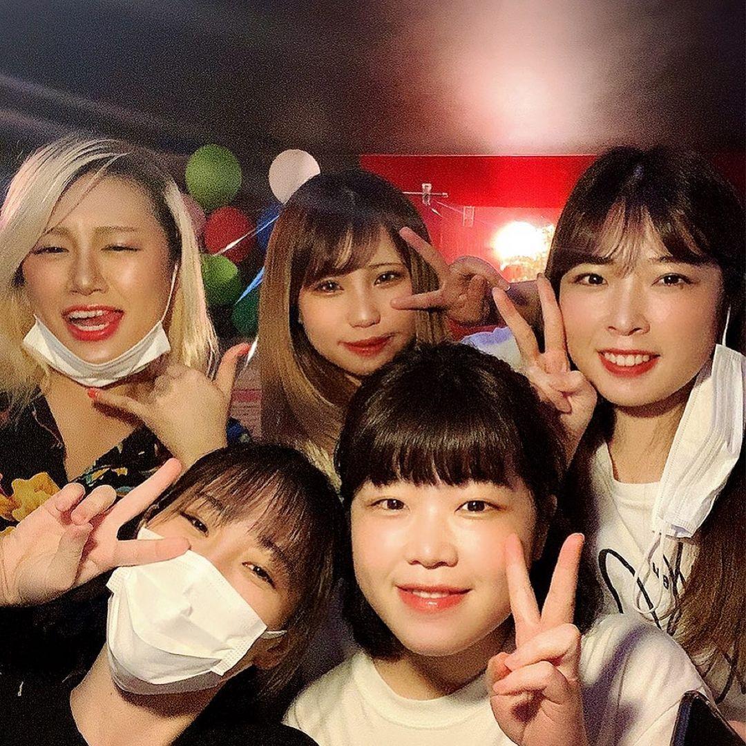 Girl's Bar ViViホットニュース12592