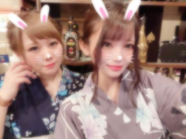 Girl's Bar FATEホットニュース13318